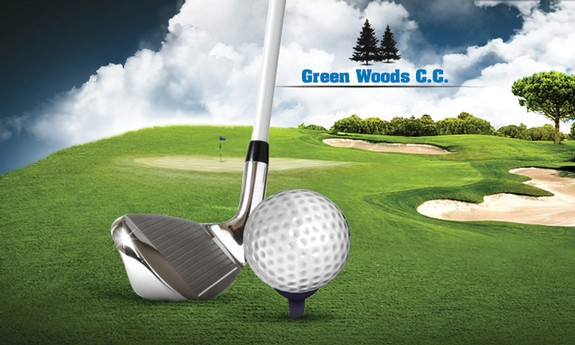 GREEN WOODS COUNTRY CLUB