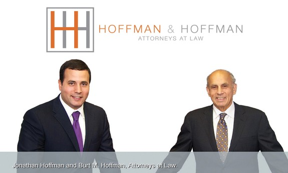 BURT M. HOFFMAN LAW OFFICE