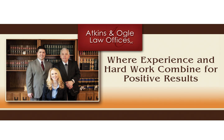 ATKINS LAW OFFICE