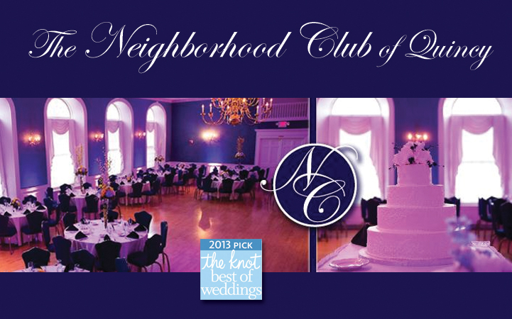 NEIGHBORHOOD CLUB OF QUINCY