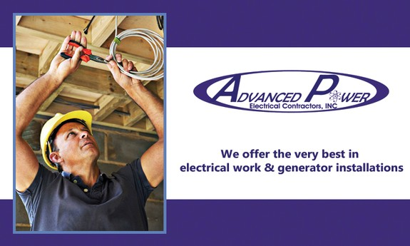 ADVANCED POWER ELECTRICAL CONTRACTORS, INC.