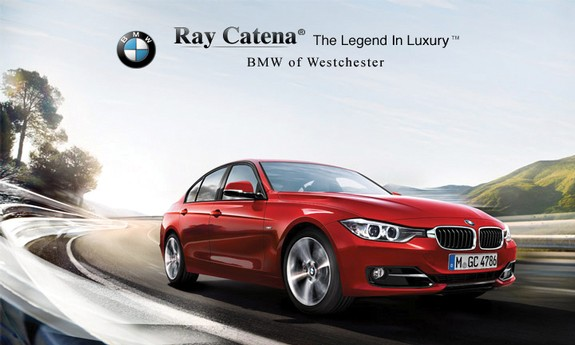 RAY CATENA BMW OF WESTCHESTER
