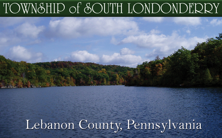 SOUTH LONDONDERRY TOWNSHIP