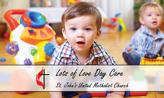 LOTS OF LOVE DAY CARE