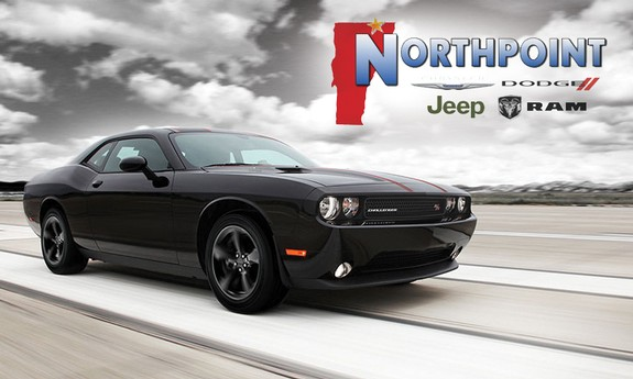 NORTHPOINT CHRYSLER-DODGE-JEEP