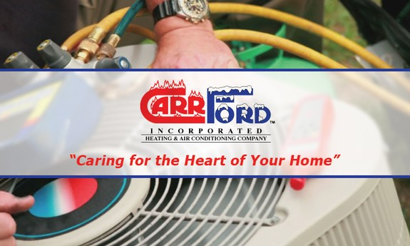 CARRFORD HEATING & AIR CONDITIONING COMPANY, INC