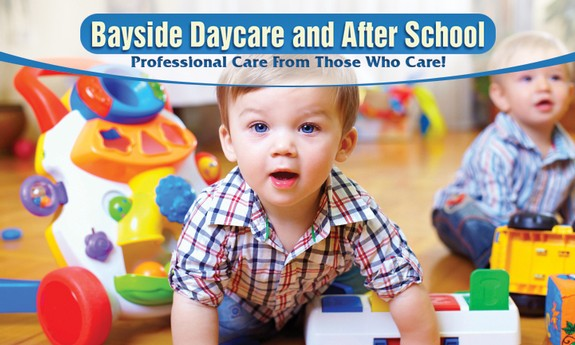 BAYSIDE DAYCARE AND AFTER SCHOOL