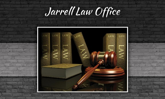 DONALD R. JARRELL LAW OFFICES