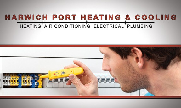 HARWICHPORT HEATING & COOLING