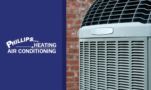 PHILLIPS HEATING & AIR CONDITIONING COMPANY