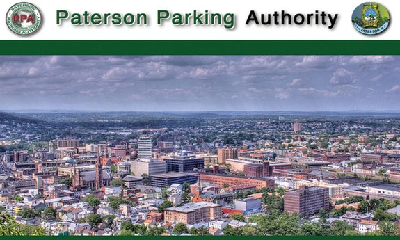 PATERSON PARKING AUTHORITY
