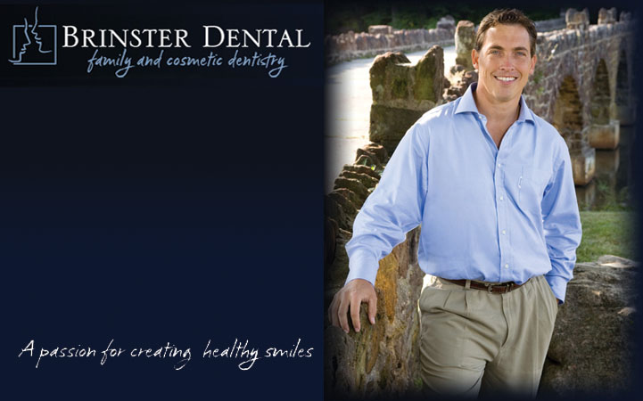 BRINSTER DENTAL - FAMILY AND COSMETIC DENTISTRY