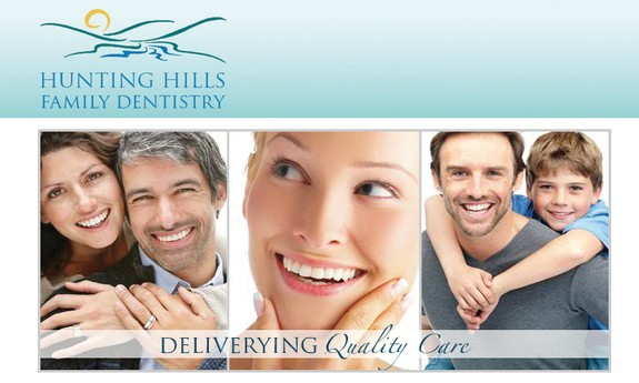 HUNTING HILLS FAMILY DENTISTRY