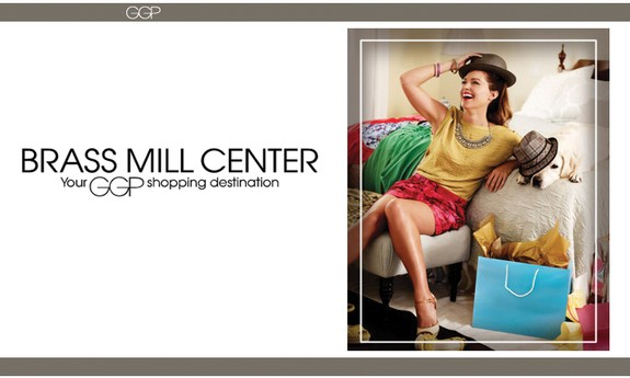 BRASS MILL CENTER & COMMONS