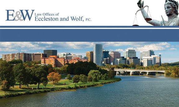 LAW OFFICES OF ECCLESTON & WOLF, PC