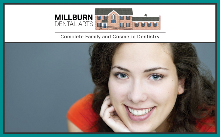 MILLBURN DENTAL ARTS - SCOTT A KROSSER DDS