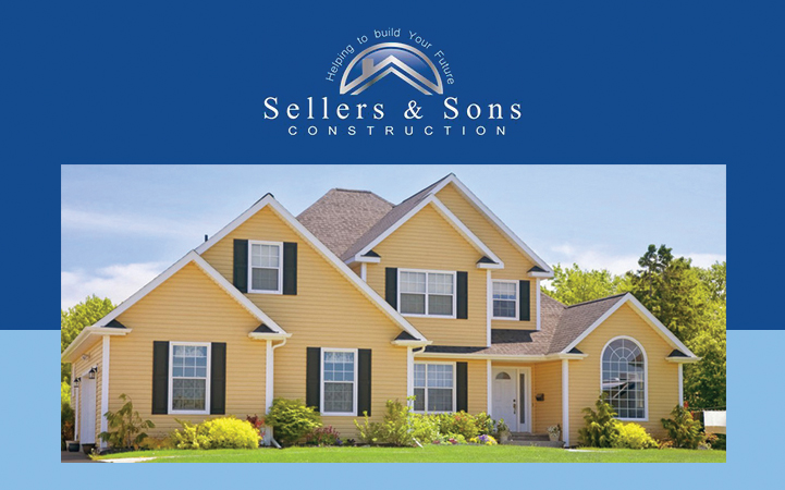 SELLERS & SONS CONSTRUCTION