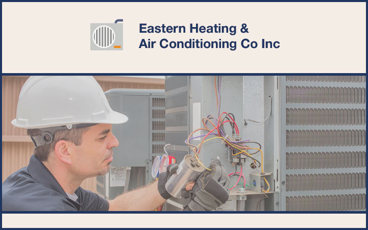 EASTERN HEATING & AIR CONDITIONING CO, INC.