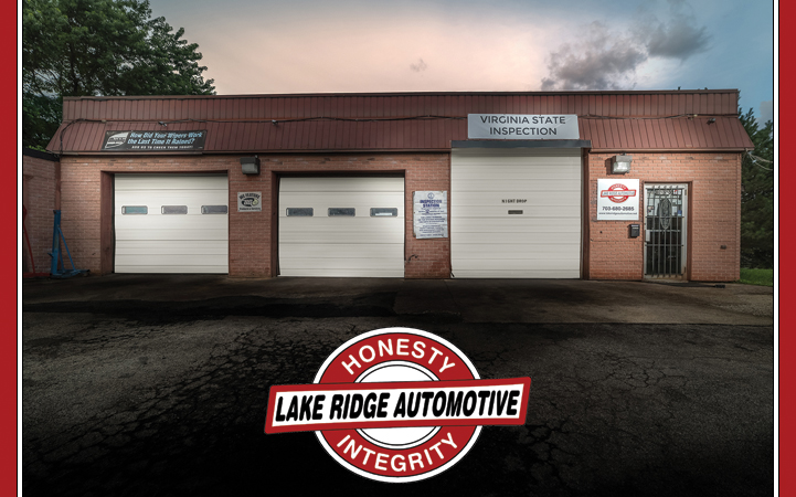 LAKE RIDGE AUTOMOTIVE