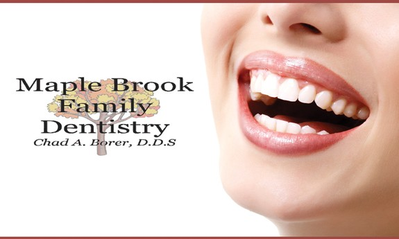 MAPLE BROOK FAMILY & COSMETIC DENTISTRY
