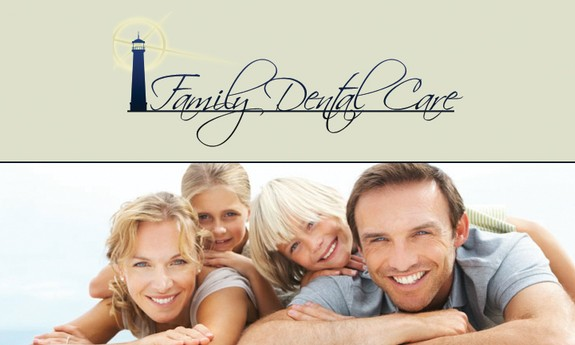 FAMILY DENTAL CARE - ROLAND H. LUPIEN, DDS