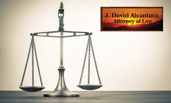 DAVID ALCANTARA LAW OFFICE