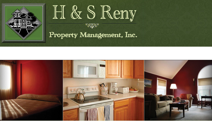 H & S RENY PROPERTY MANAGEMENT, INC.