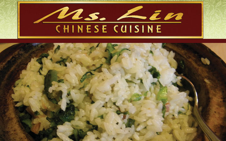 MS. LIN CHINESE CUISINE