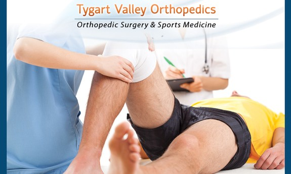 TYGART VALLEY ORTHOPEDICS