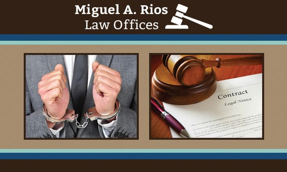 MIGUEL A. RIOS LAW OFFICES