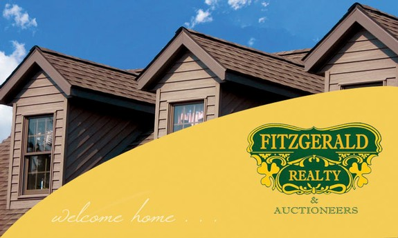 FITZGERALD REALTY & AUCTIONEERS