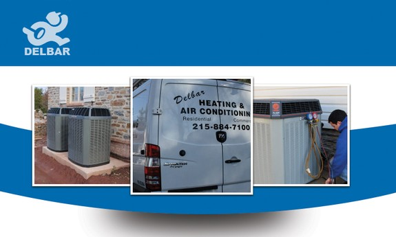 DEL BAR HEATING & AIR CONDITIONING