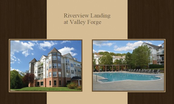 RIVERVIEW LANDING AT VALLEY FORGE