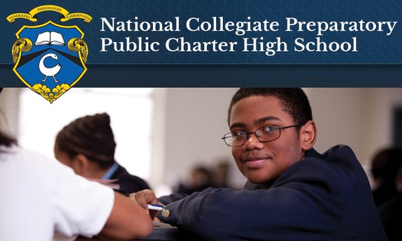 NATIONAL COLLEGIATE PREP HIGH SCHOOL