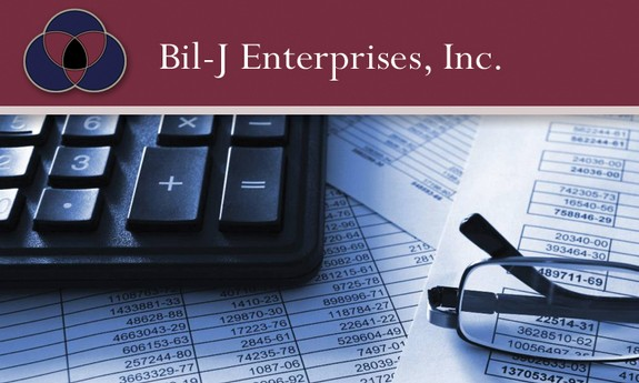 BIL- J ENTERPRISES, INC.