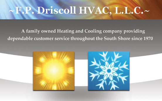 F.P. DRISCOLL HEATING AND COOLING LLC