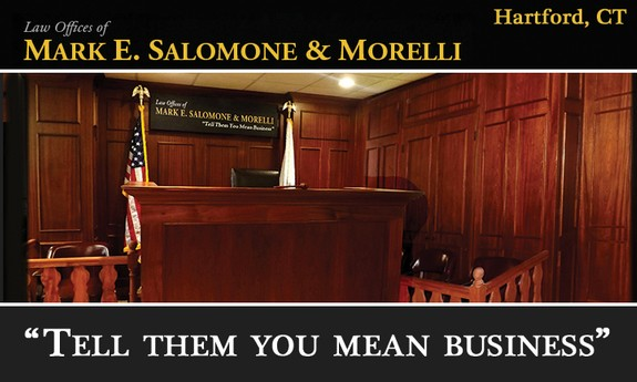 LAW OFFICES OF MARK E.SALOMONE & MORELLI
