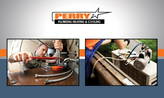 PERRY PLUMBING HEATING & COOLING