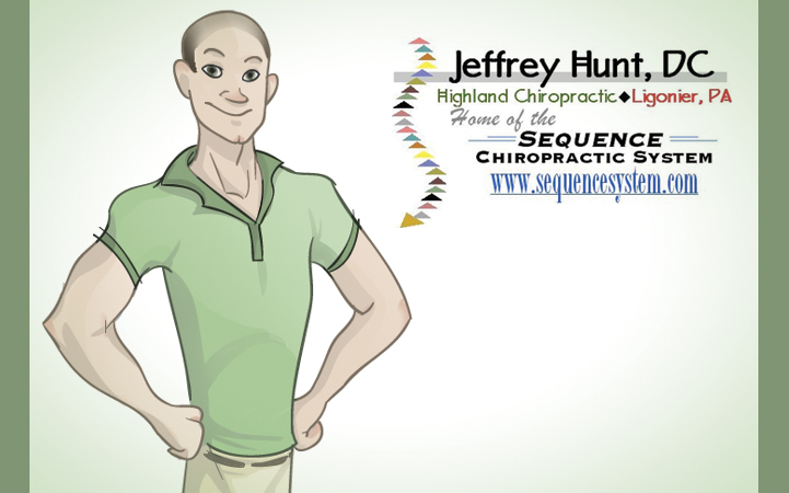 JEFFREY HUNT, D.C., HIGHLAND CHIROPRACTIC