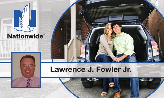LAWRENCE FOWLER JR - NATIONWIDE