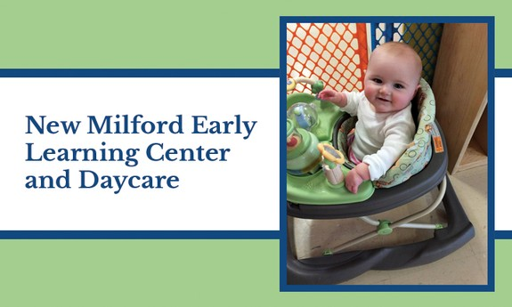 NEW MILFORD EARLY LEARNING CENTER AND DAYCARE