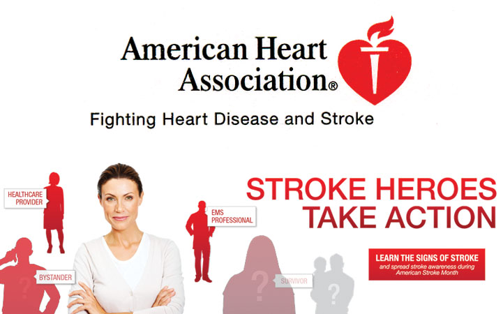 AMERICAN HEART ASSOCIATION OFFICE OF FED ADVOCACY