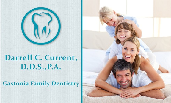 DARRELL C. CURRENT, DDS, PA