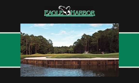 EAGLE HARBOR GOLF COURSE