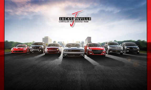 JACKSONVILLE CHRYSLER JEEP DODGE RAM