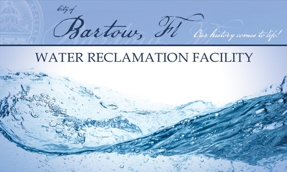 BARTOW CITY WATER RECLAMATION FACILITY