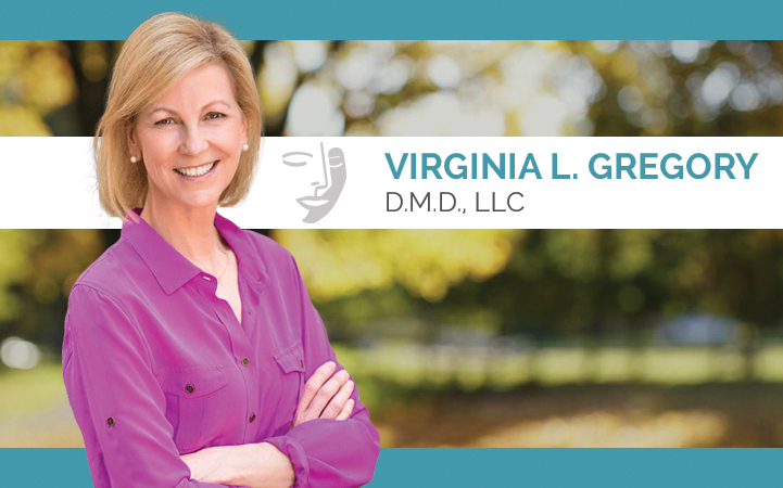 VIRGINIA L GREGORY DMD LLC