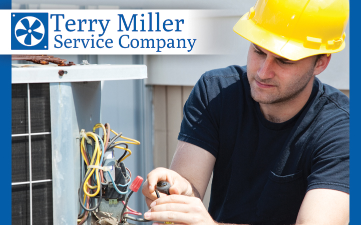 TERRY MILLER SERVICE COMPANY