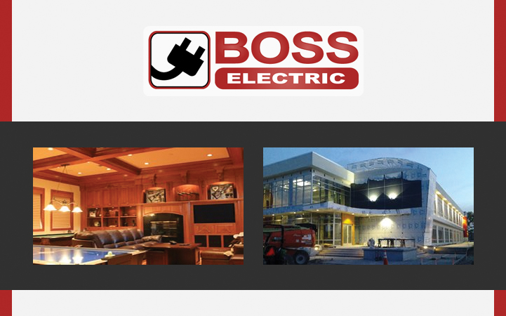 BOSS ELECTRIC OF PALM HARBOR