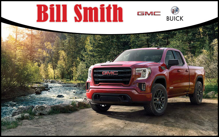 BILL SMITH BUICK AND GMC INC